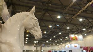 Equitana – World's largest Equestrian Sports Fair