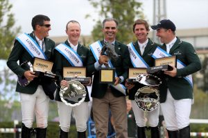 Irland gewinnt FEI-Nationenpreis-Finale
